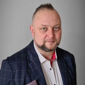 Mariusz Dąbrowski