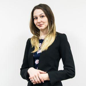 Iryna Melnychenko