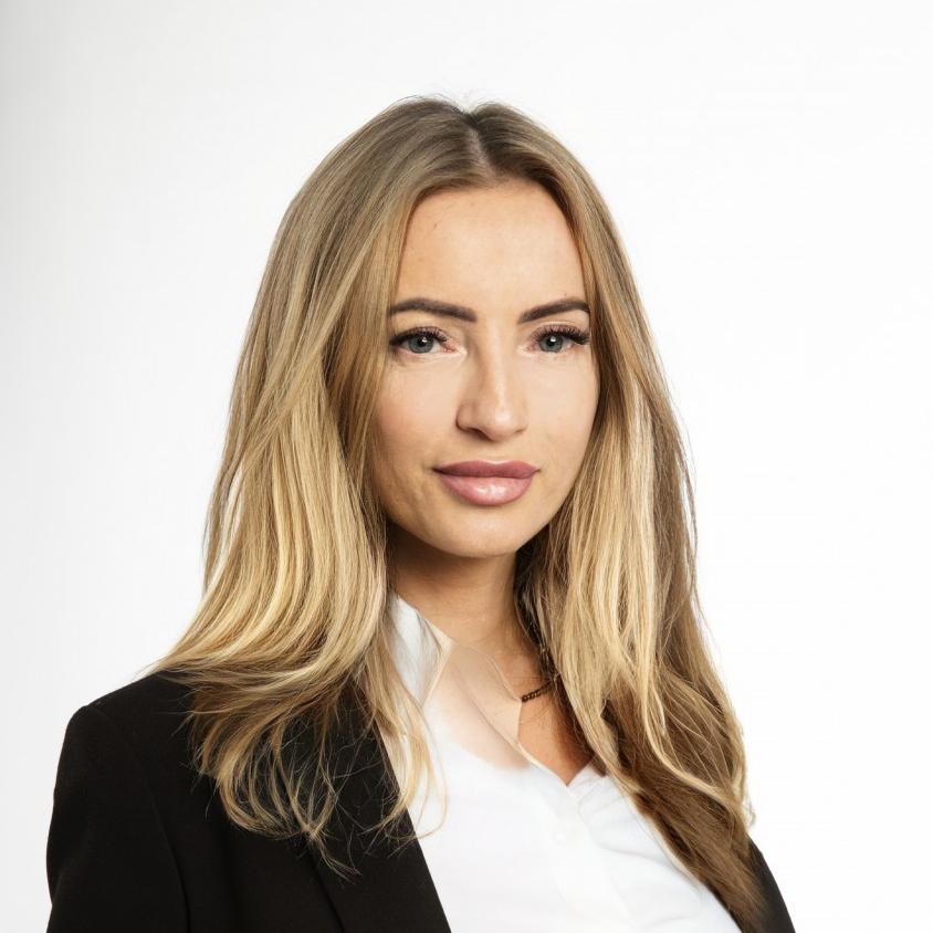 Katarzyna Kępińska