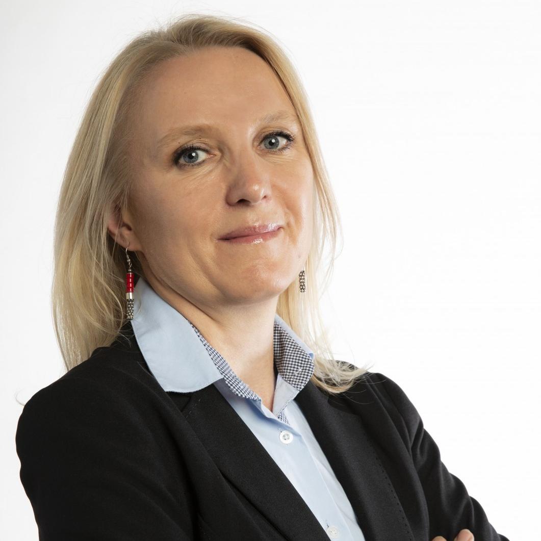 Renata Ippohorska - Lenkiewicz