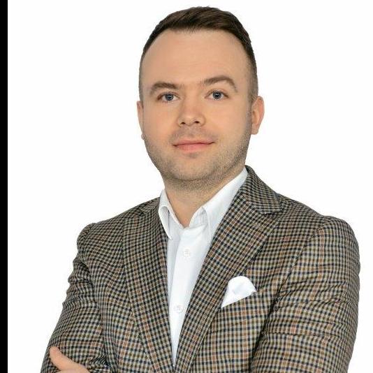 Michał Romanowski