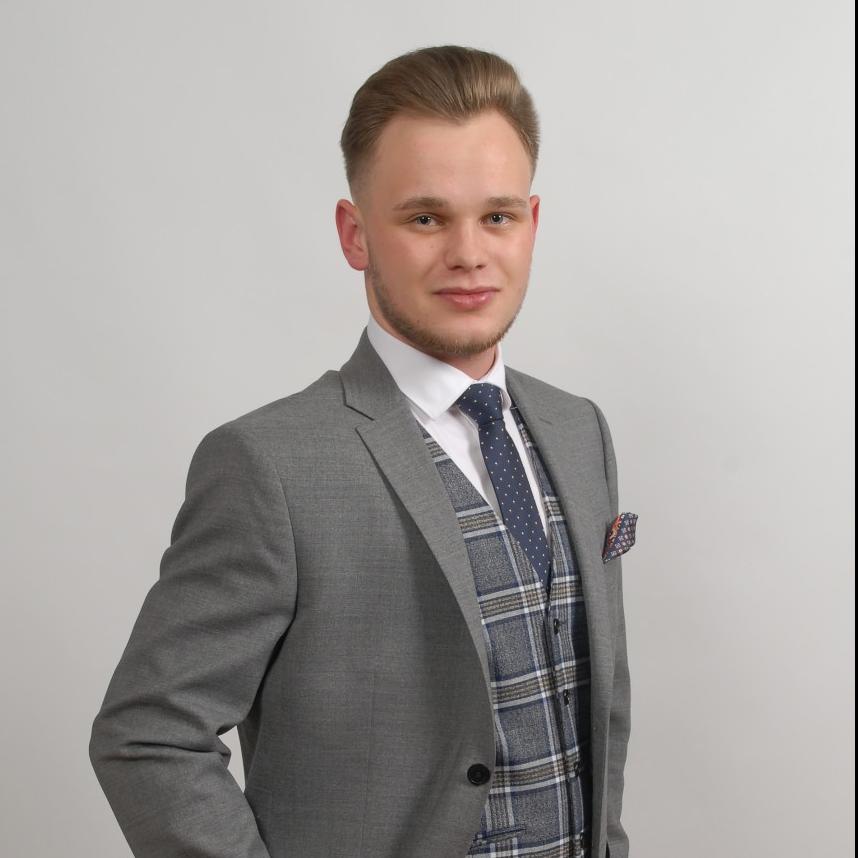 Dominik Kaźmierczak