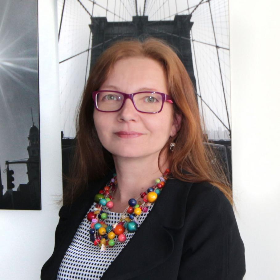 Dorota Mrozińska