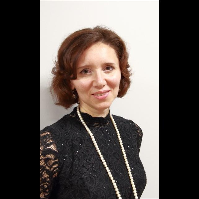 Tatiana Sharakhmatova