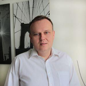 Dariusz Jarecki