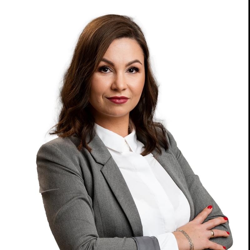 Joanna Żukow