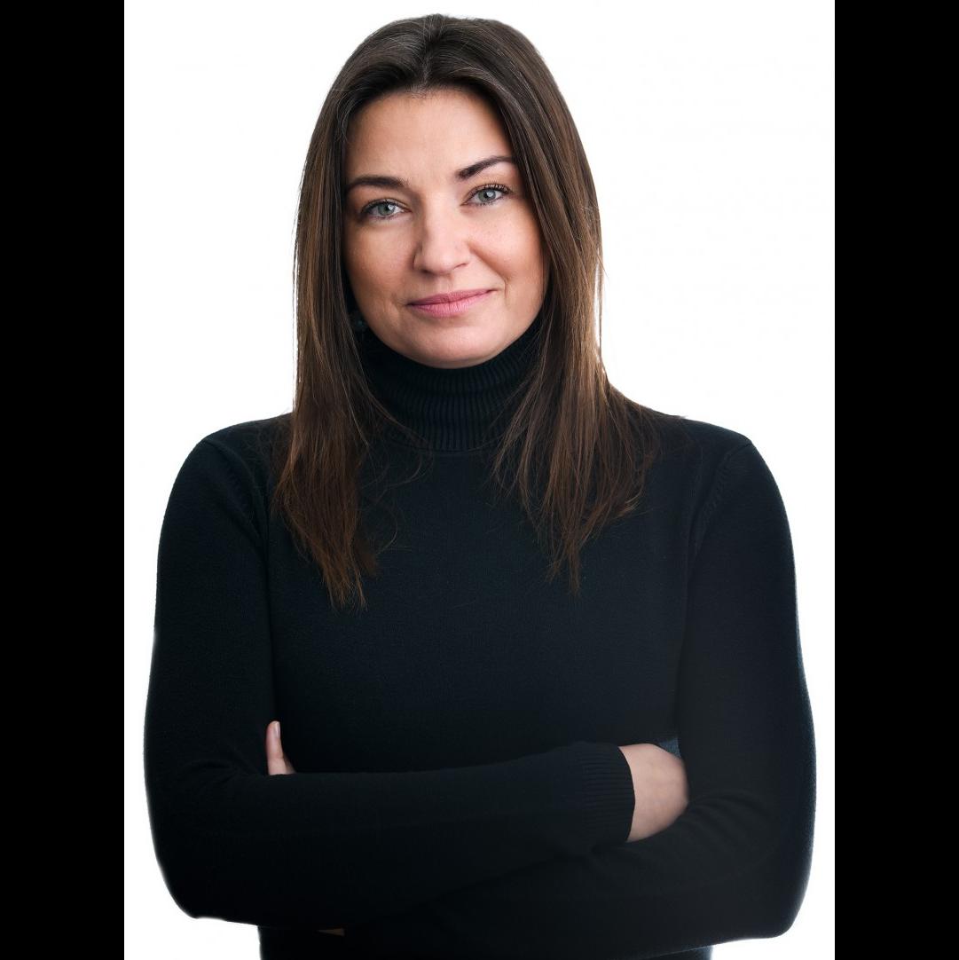 Agnieszka Zielińska