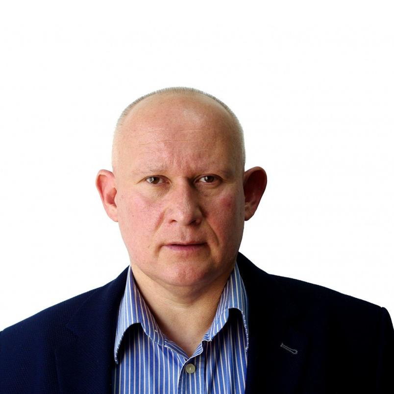 Tomasz Smulski